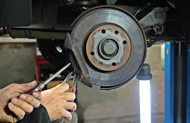 Vehicle Repair Kit